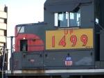 UP 1499