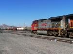 BNSF 773