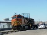 BNSF 5240