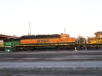 BNSF 6878