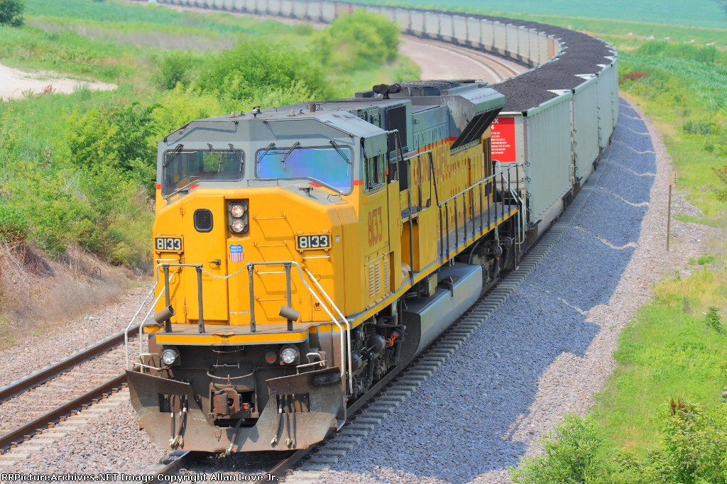 UP 5647 east