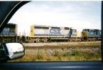 CSX 8005