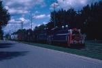 MN&S SW-1200 #31