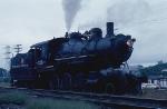 MTM (Minnesota Transportation Museum) ex NP 4-6-0 #328