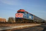 METX 160 is Elburn bound