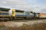 CSX 8565
