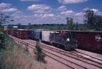 MN&S high line job