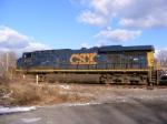 CSX 5464