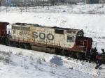 SOO 4603