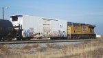 ARMN 110269 heads east on Union Pacific