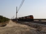 BNSF 992
