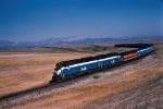 GN Empire Builder