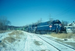 MN&S freight