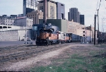 Milwaukee Road (Soo Line) freight