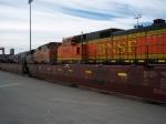 BNSF 4393