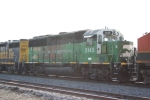 BNSF 3145