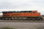 BNSF 7603