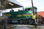 HLCX 1521