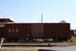 KCS 750743
