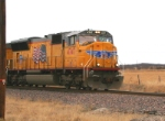 BNSF 4747