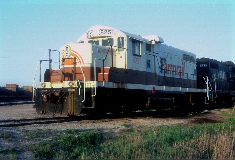 GNBC 8251