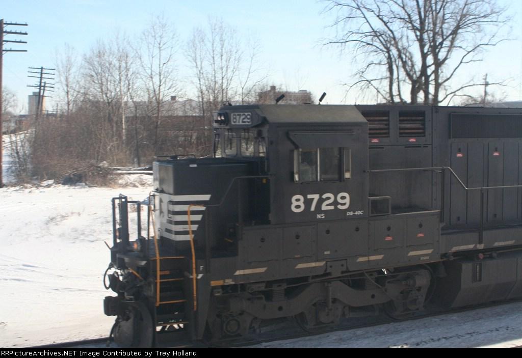 NS 8729