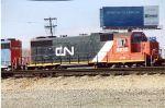 CN 5835 (ex-GTW 5835)