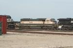 BNSF 9461
