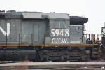 GTW 5948