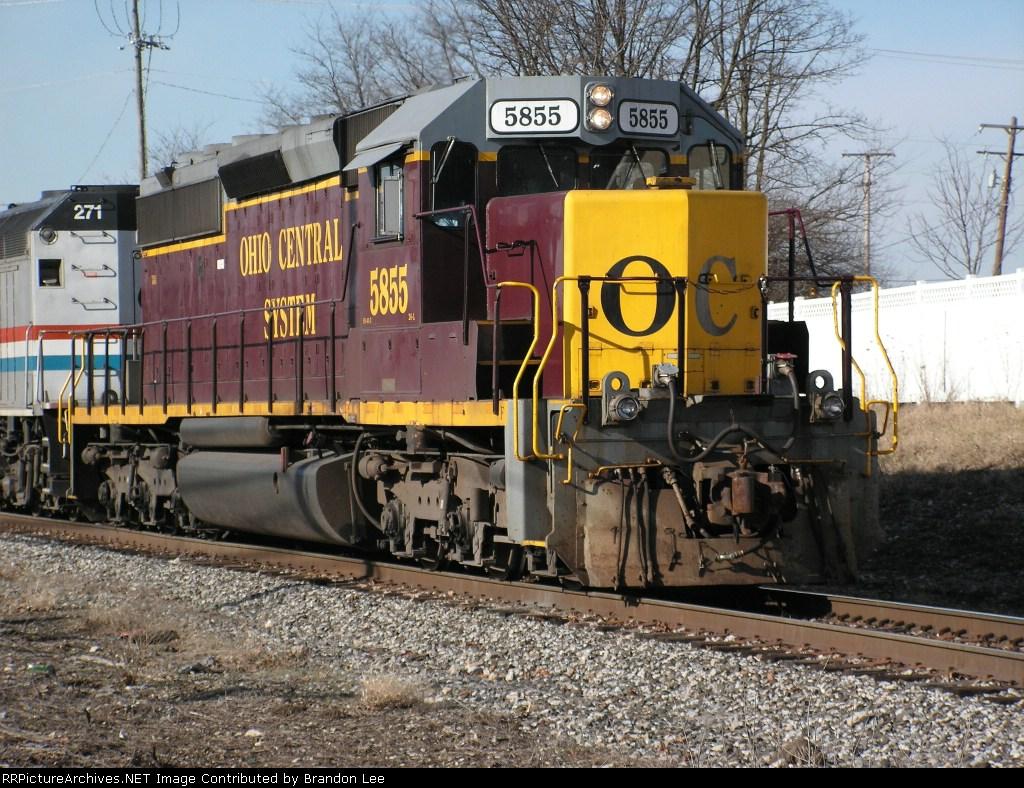 OHCR 5855