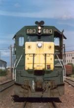 CNW 6813