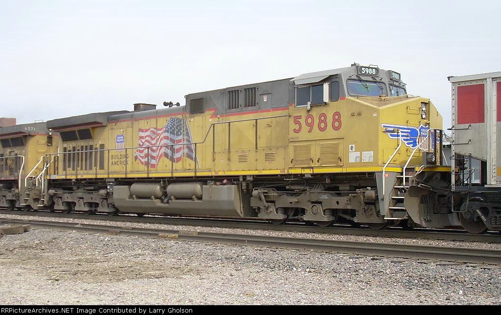 UP 5988