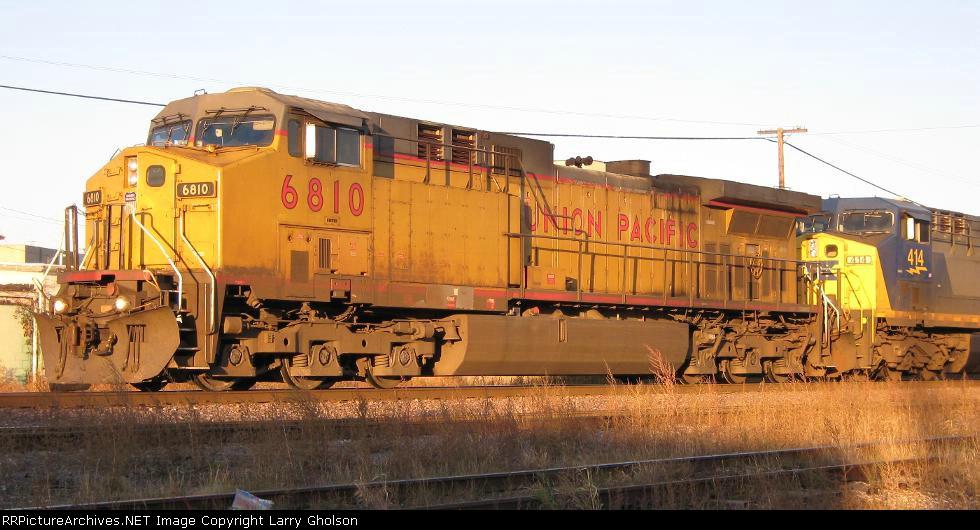 UP 6810