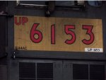 UP 6153