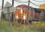 BNSF 5407