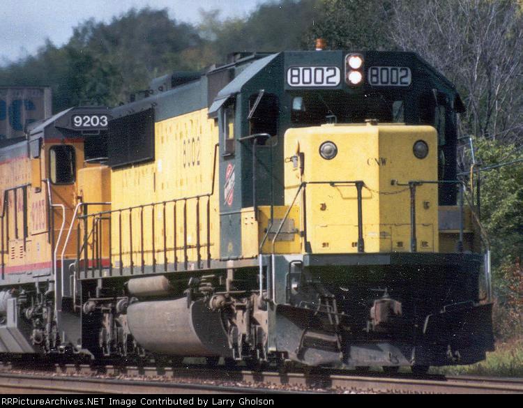 CNW 8002