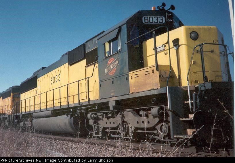 CNW 8033