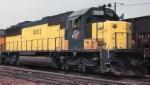 CNW 8050