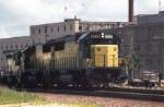 CNW 8032