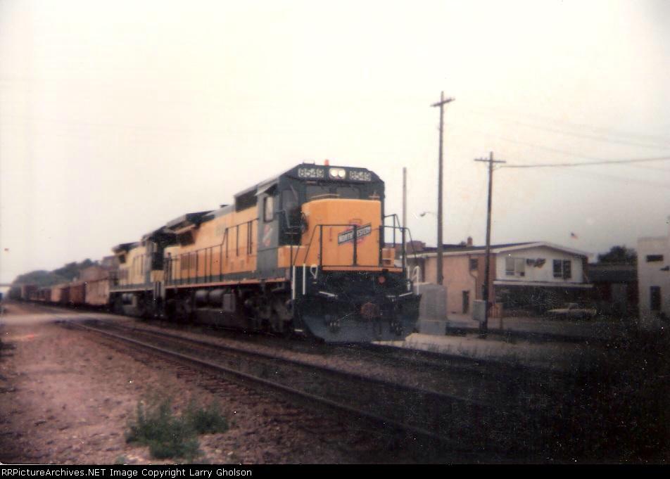 CNW 8549