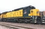 CNW 8509