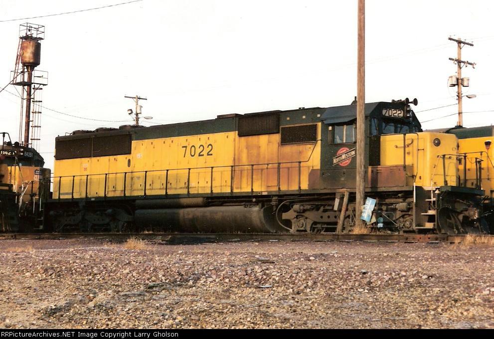 CNW 7022