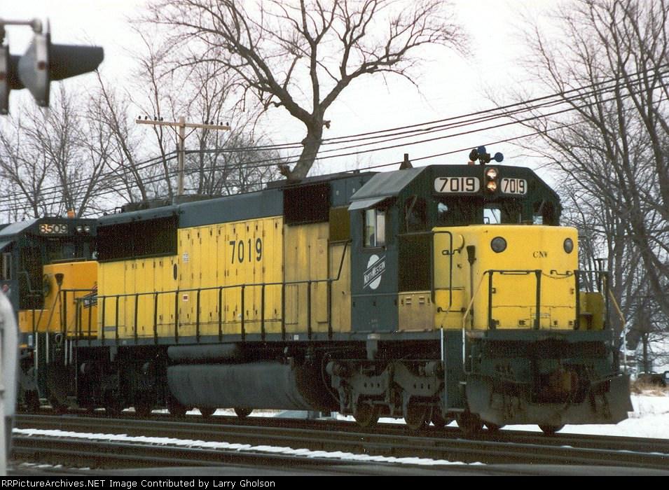 CNW 7019