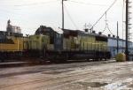 CNW 7007