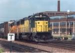 CNW 7033