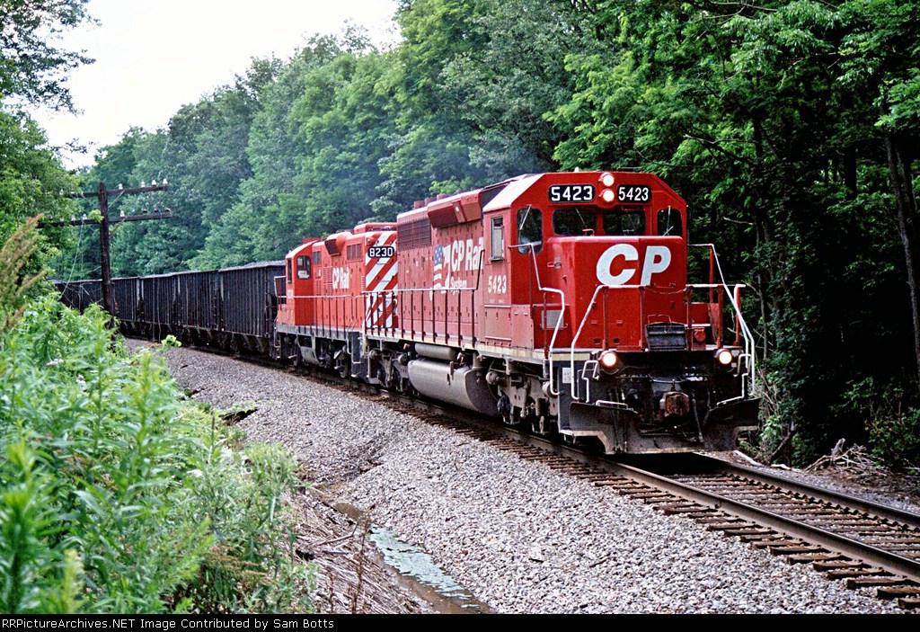 CP 5423