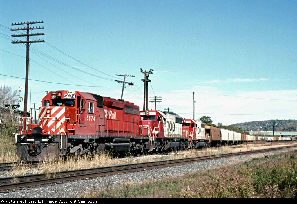 CP 5674