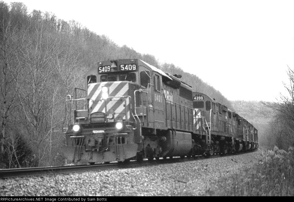 CP 5409