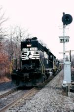 NS 3323