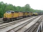 K888-30 At Fulton